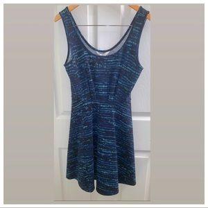 BCBG Casual Mini Dress NWT